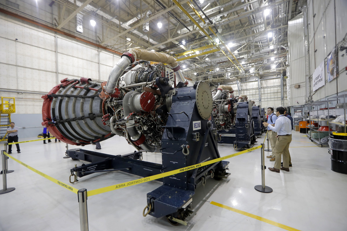 NASA's Orion Capsule Passes Launch Abort Test With Flying Colors