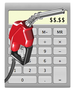 Gas Price: Trip Gas Price Calculator