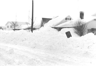 Remembering The Blizzard Of 1978 The Daily Standard Stories