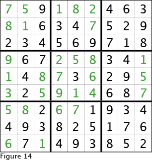 the daily standard s sudoku guide part one